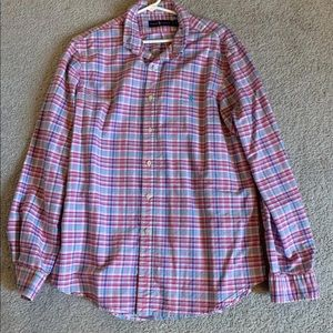 Men's Ralph Lauren Polo Button Up